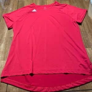 Adidas Clima-Cool Dry Wicking Vented T-Shirt XXL
